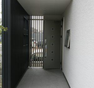 二世帯稲沢市S様邸