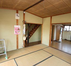 半田市K様邸(断熱耐震)